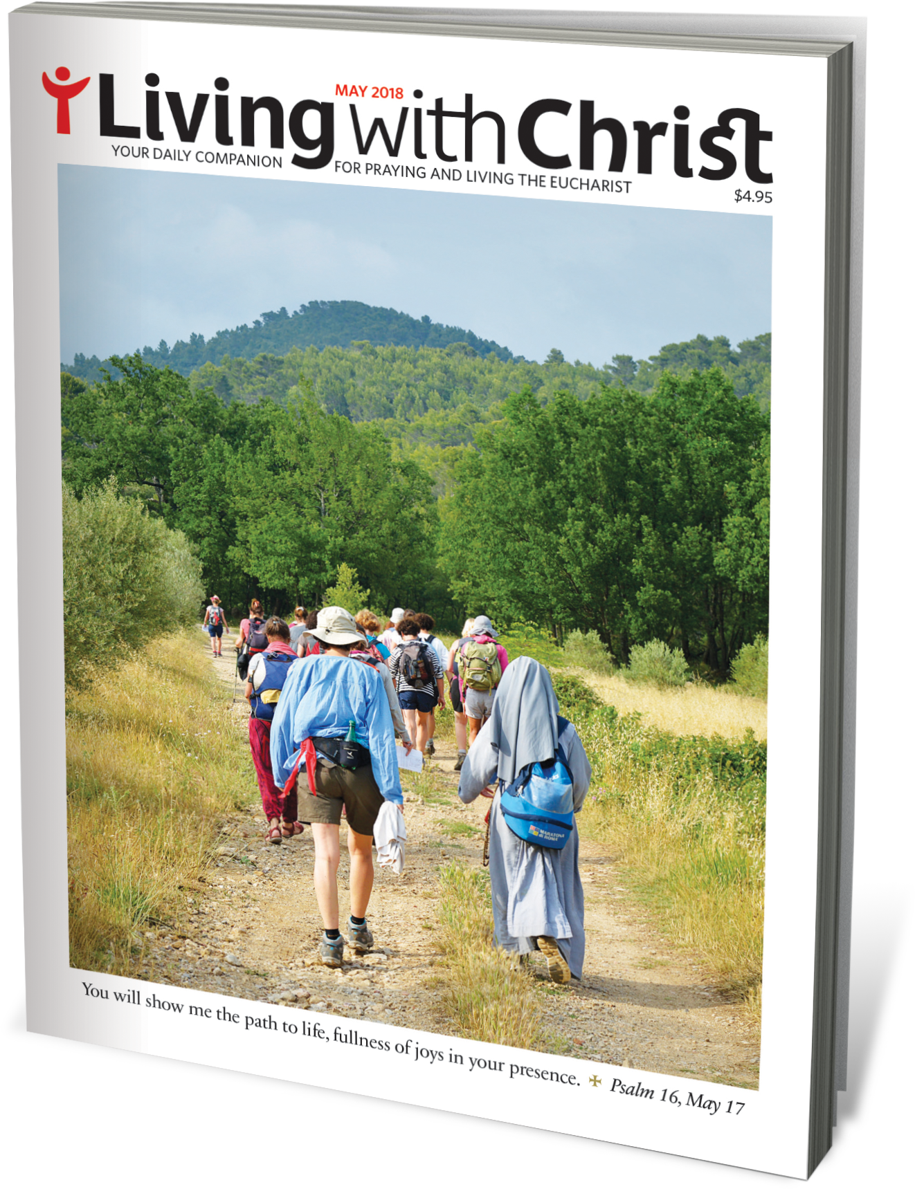 Living with Christ - Your daily companion for praying and