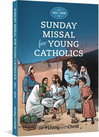 2017-2018 Sunday Missal for Young Catholics
