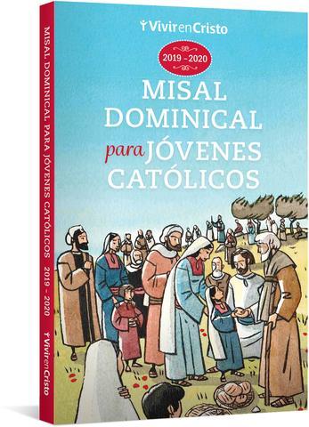 2019-2020 Misal Dominical para Jóvenes Católicos