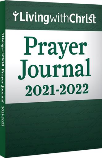 2021-2022 Prayer Jornal
