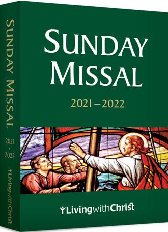 2021-2022 Sunday Missal