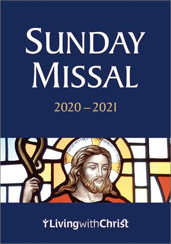 2020-2021 Living with Christ Sunday Missal