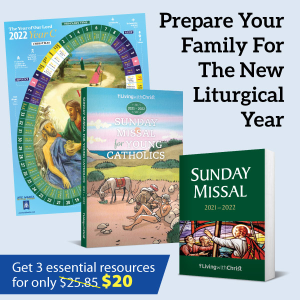 Family Liturgical Pack